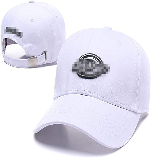Gorra de béisbol con Estampado de Letras y Sombreros de Moda Sub ...