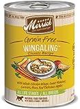 Merrick Wingaling Dog Food 13.2 oz (12 Count Case)