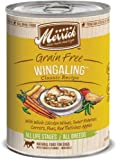 Merrick Wingaling Dog Food 13.2 oz (12 Count Case)