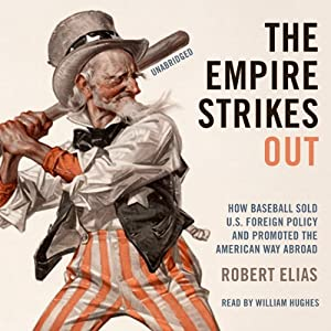 The Empire Strikes Out Audiobook