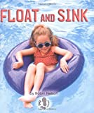 Float and Sink, Robin Nelson, 0822551357