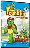 "Afficher ""Franklin n° 5 Franklin joue au grand frère"""