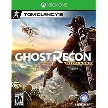 Tom Clancy's Ghost Recon Wildlands - Trilingual - Xbox One - Standard Edition