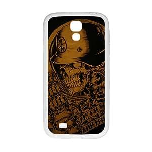 ORIGINE Rockband guitar legend skull Cell Phone Case for Samsung Galaxy S4