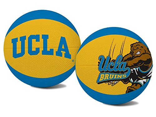 (UCLA Bruins Jarden Sports Alley Oop Youth Basketball)