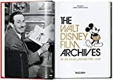 The Walt Disney Film Archives. The Animated Movies