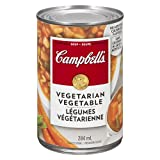 Campbell's Vegetarian Vegetable Soup, 284ml