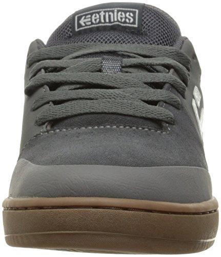 Etnies MARANA - Zapatillas de lona para hombre Grey/White/Gum