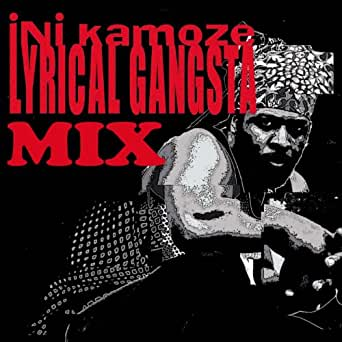 Buy Ini Kamoze Here Comes The Hotstepper (CDS) Mp3 Download