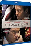 El Caso Fischer - Pawn Sacrifice [ Non-usa Format: Pal -Import- Spain ]
