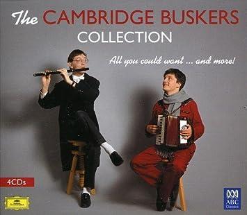 Cambridge Buskers