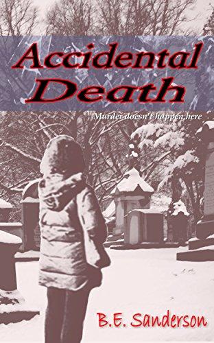 Accidental Death: A Dennis Haggarty Mystery