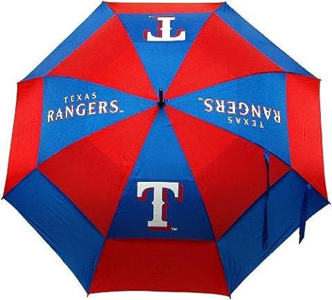 MLB Texas Rangers Golf Umbrella - Team Golf Golf Umbrella