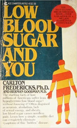 Amazon.com: Low Blood Sugar and You (9780441497621): Books