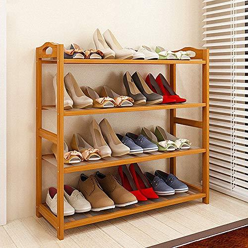 Xsj Estante Madera Zapatos Para IkeaDe Maciza rWCBoxde