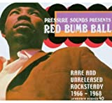 Red Bumb Ball