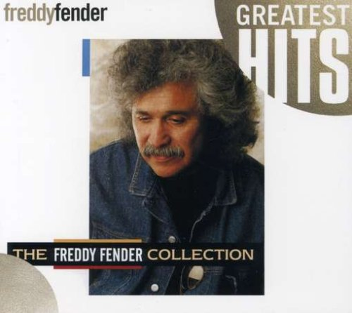 Freddy Fender Collection