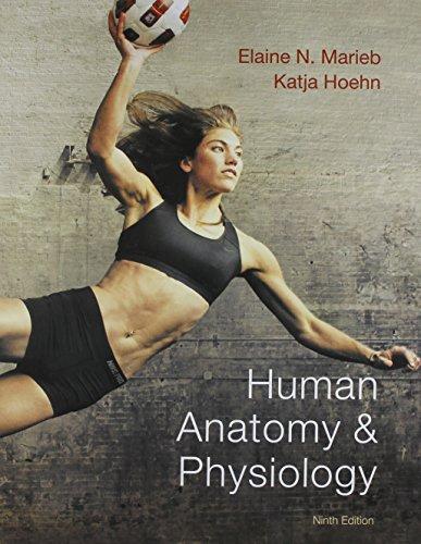 Human Anatomy & Physiology Plus MasteringA&P with eText Package and Human Anatomy & Physiology Laboratory Ma