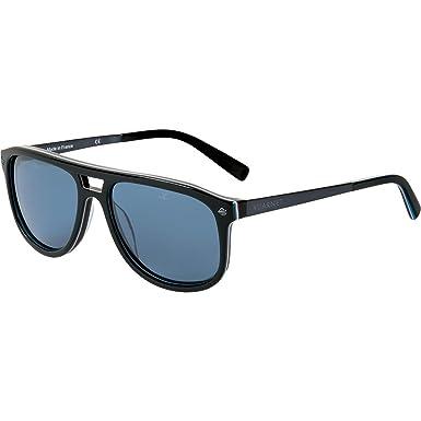 f685e780a8 Image Unavailable. Image not available for. Color  VUARNET Men s Sunglasses  Acetate Black ...