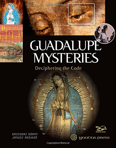 Pdf Photography Guadalupe Mysteries: Deciphering the Code
