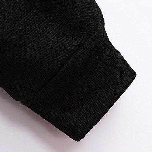 Spbamboo Mens Pants Slacks Casual Elastic Joggers Sport Baggy Pockets Trousers by Spbamboo (Image #4)