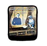 Castle Valse Classique Old Music Poster Luggage Handle Wrap Finder