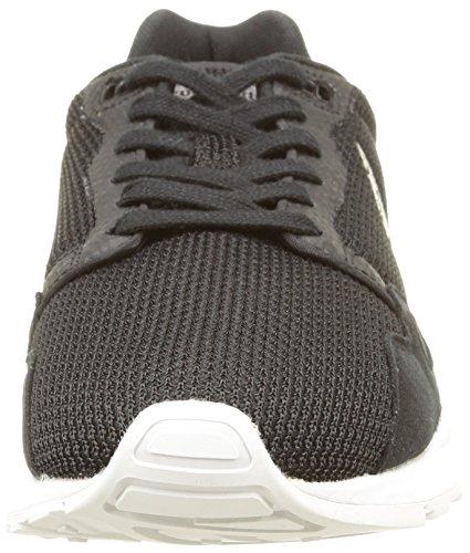 de R900 Negro Tones 2 Coq Lcs Mesh Zapatillas Le Sportif deporte Hombre wnaq8SnH