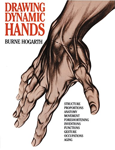 draw hands - 3