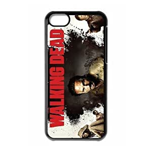 Custom High Quality WUCHAOGUI Phone case The Walking Dead Tv Show Protective Case For Iphone 6 (4.5) - Case-10