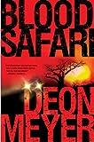 img - for Blood Safari book / textbook / text book