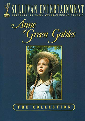 (Anne of Green Gables Trilogy Box Set)