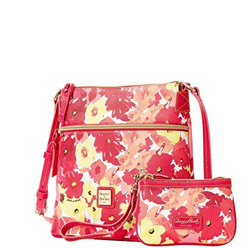 Dooney And Bourke Floral Bag - 8