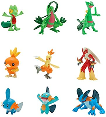 TOMY XL Multi Pack Action Figure