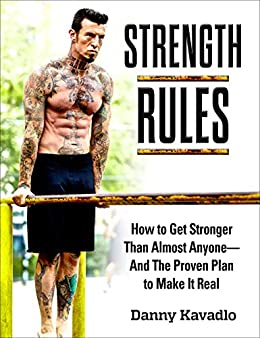 Strength Rules Stronger Almost Anyone ebook product image