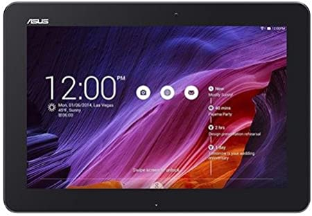 ASUS Transformer Pad TF103C-A1-Bundle 10.1-Inch Tablet with Keyboard Bundle (Black)