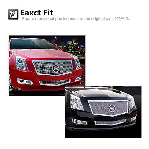Buy cts grille 2012