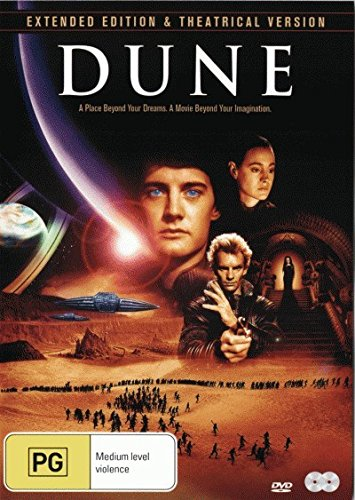 (Dune (Extended Edition) )