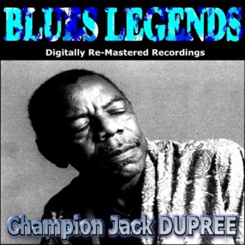 F.D.R. Blues (Original) - Fd Blue