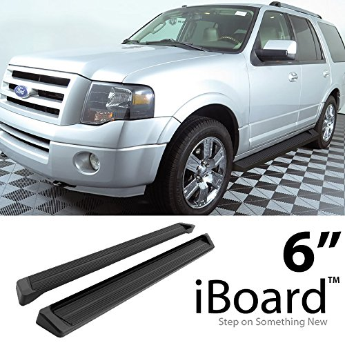 04 ford expedition nerf bars - 1