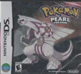 Pokemon Pearl Version Nintendo DS: more info