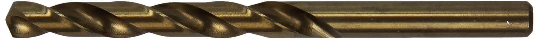 padre 2110 - Broca espiral (aleació n de acero rá pido y cobalto HSS-Co, 8,5 mm)