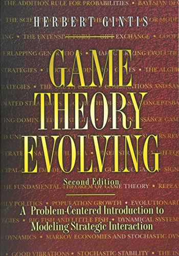 behavioral game theory experiments in strategic interaction pdf