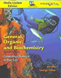 General, Organic, and Biochemistry Media Update& ChemPortal 6 Month Access Card, Blei, Ira and Odian, George, 1429239298