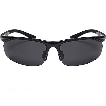 Gafas De Ciclismo Uv400 Anti Fatiga Anti-Reflejo Luz Polarizada Protección Radiológica Disturbios Gafas De