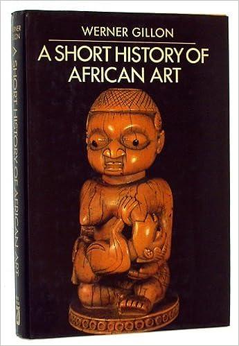 African Body Art History