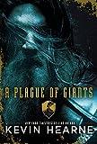 Bargain eBook - A Plague of Giants