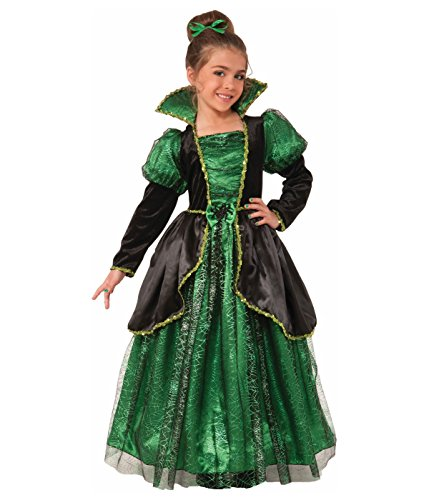 Enchanted Wishes Witch Costume