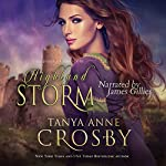Highland Storm : Guardians of the Stone, Book 3 | Tanya Anne Crosby