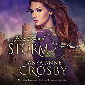 Highland Storm Audiobook