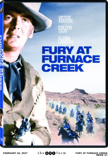 Fury At Furnace Creek '48 - Stores Jackson At Outlets